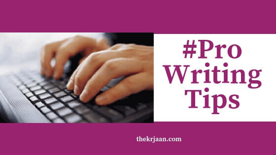 Best Writing Tips For Smart Peoples